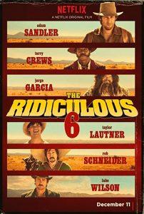 The.Ridiculous.6.2015.1080p.NF.WEBRip.DD5.1.x264-NTb – 5.0 GB