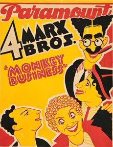 Monkey.Business.1931.720p.BluRay.x264-SiNNERS – 4.4 GB