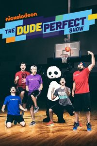 The.Dude.Perfect.Show.S02.720p.AMZN.WEB-DL.DDP2.0.H.264-LAZY – 18.4 GB