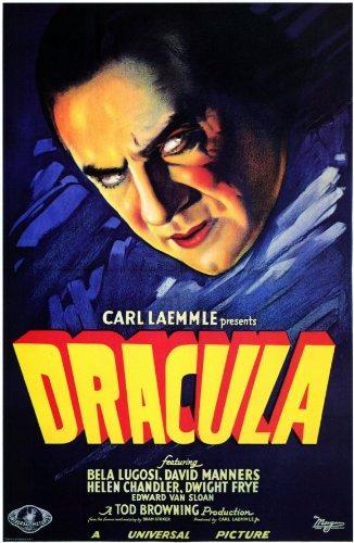 Dracula de vampier