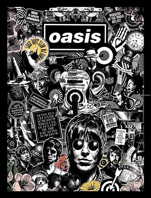 Oasis: Live from Manchester