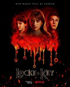 Locke.and.Key.S02.1080p.NF.WEB-DL.DDP5.1.Atmos.DV.HEVC-FLUX – 20.9 GB