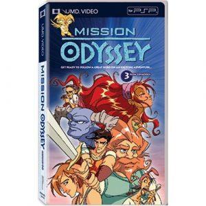 Mission.Odyssey.S01.1080p.AMZN.WEB-DL.DDP2.0.H.264-NPMS – 34.2 GB