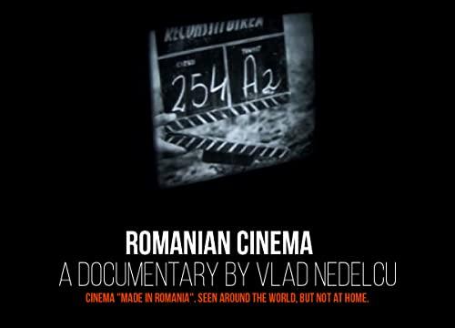 Cinema românesc