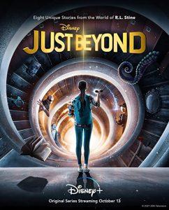 Just.Beyond.S01.2160p.WEB-DL.DDP5.1.Atmos.DV.HEVC-FLUX – 34.5 GB