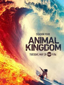 Animal.Kingdom.2016.S05.720p.AMZN.WEB-DL.DDP5.1.H.264-KiNGS – 23.9 GB