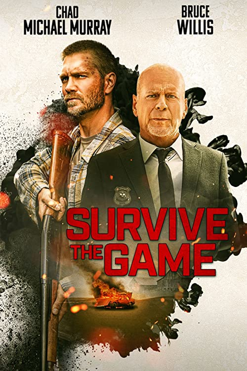 Survive the Game