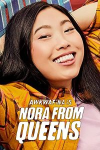Awkwafina.is.Nora.From.Queens.S02.720p.AMZN.WEB-DL.DDP2.0.H.264-FLUX – 6.0 GB