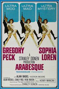 Arabesque.1966.1080p.BluRay.REMUX.AVC.FLAC.2.0-EPSiLON – 25.0 GB