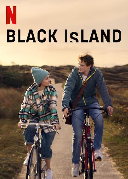 Schwarze Insel