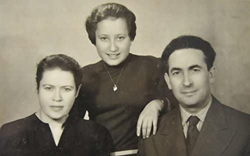 The Peretzniks